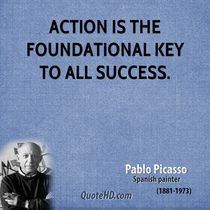 Foundational quote #2