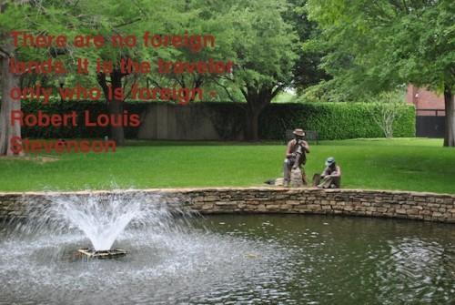 Fountain quote #2