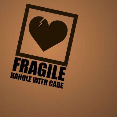 Fragile quote #1