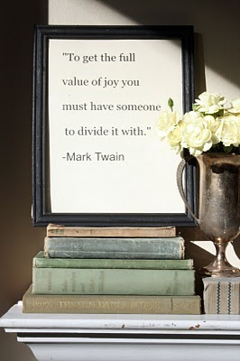 Framed quote #2