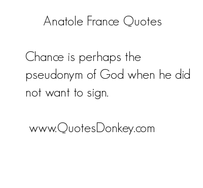 France quote #6