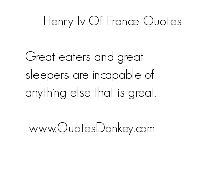 France quote #8