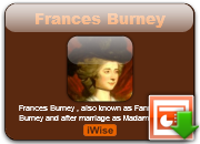 Frances Burney's quote #4