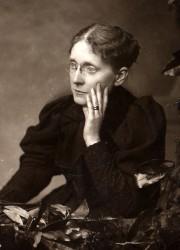 Frances E. Willard's quote #1