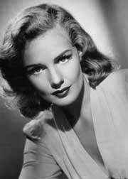 Frances Farmer's quote
