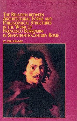 Francesco Borromini's quote #4