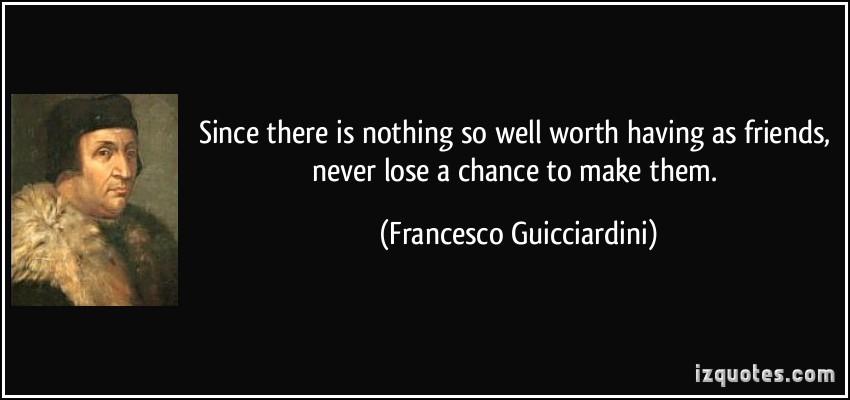 Francesco Guicciardini's quote #2