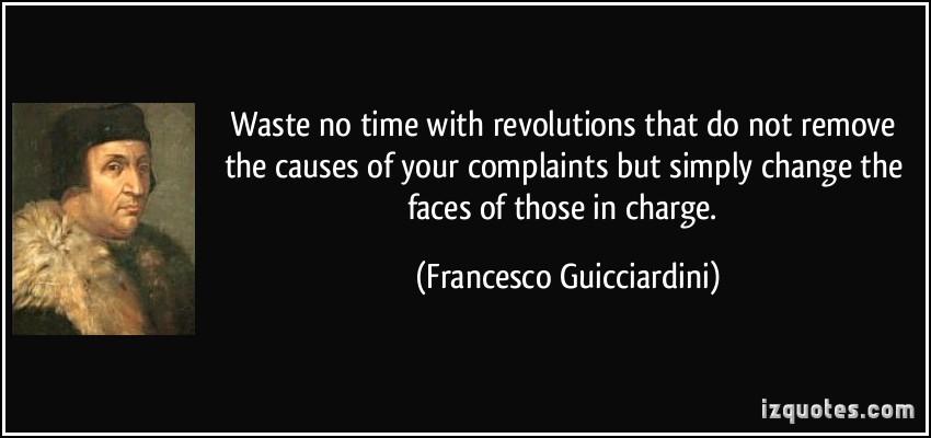 Francesco Guicciardini's quote #4