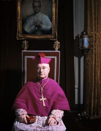 Francis Cardinal Spellman's quote #1