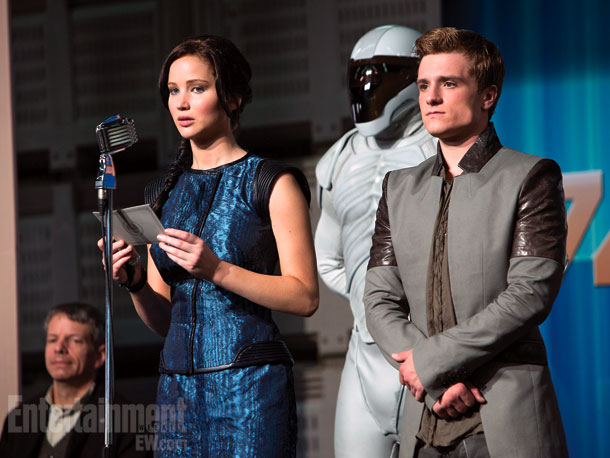 Francis Lawrence's quote #1