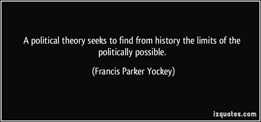 Francis Parker Yockey's quote #1