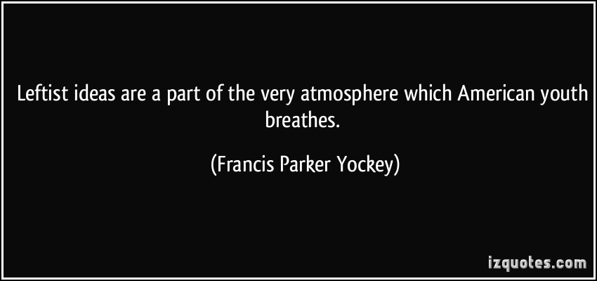 Francis Parker Yockey's quote #2
