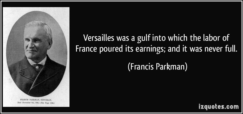 Francis Parkman's quote #3