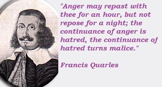 Francis Quarles's quote #2