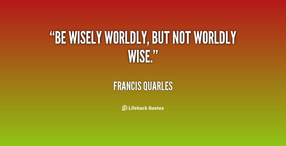 Francis Quarles's quote #1