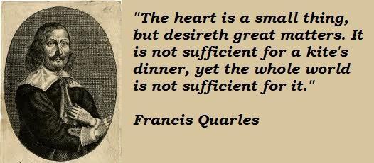 Francis Quarles's quote #3
