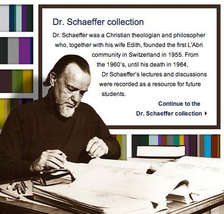 Francis Schaeffer's quote #3