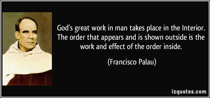 Francisco quote #4