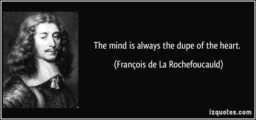 Francois de La Rochefoucauld's quote #5