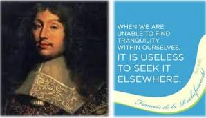 Francois de La Rochefoucauld's quote #3