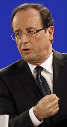 Francois Hollande's quote #6