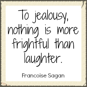 Francoise Sagan's quote