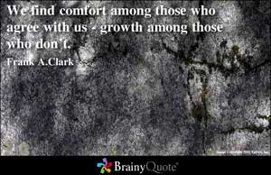 Frank A. Clark's quote #1