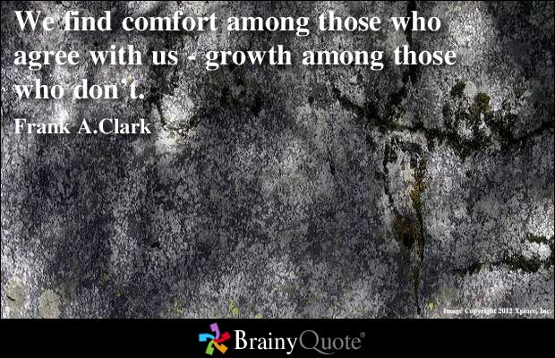 Frank A. Clark's quote #2