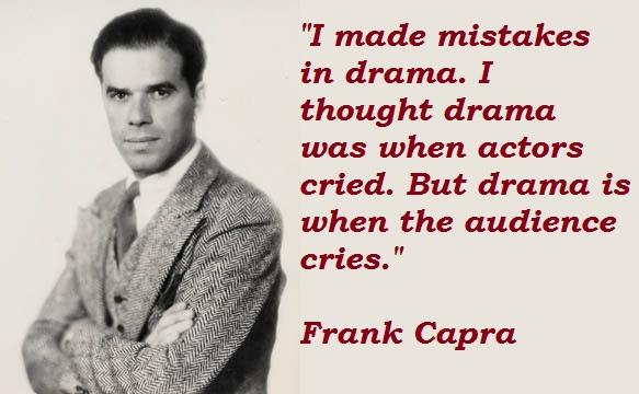Frank Capra's quote #2