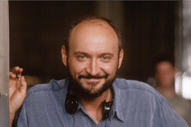 Frank Darabont's quote #6