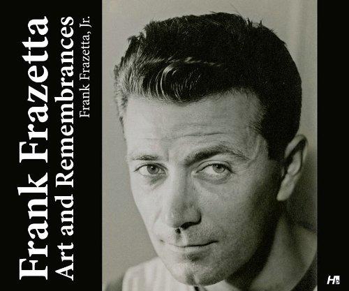 Frank Frazetta's quote #2