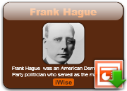 Frank Hague's quote #1