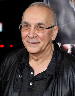 Frank Langella's quote #5