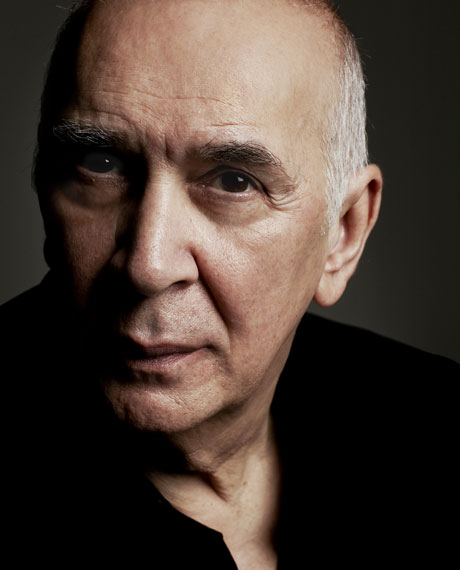 Frank Langella's quote #3