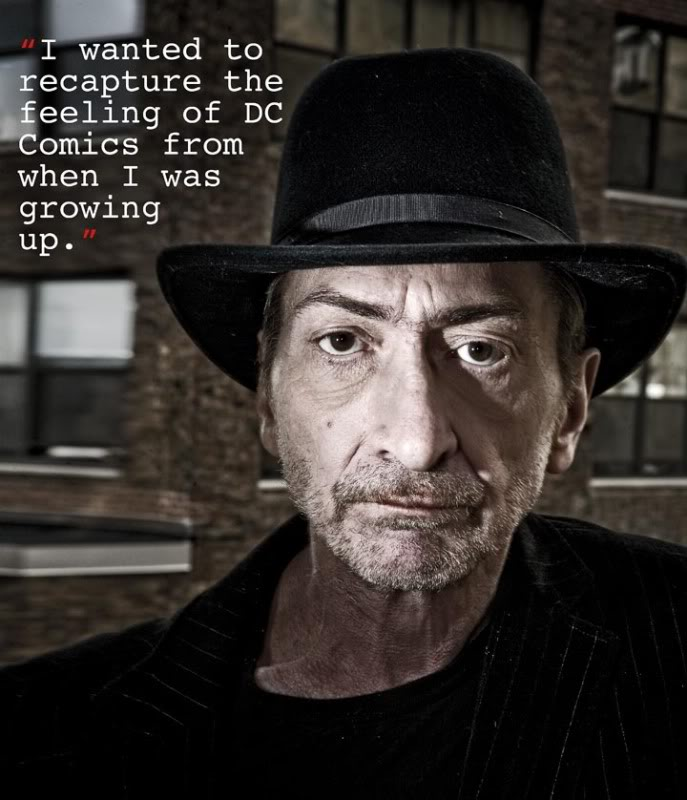 Frank Miller's quote #8