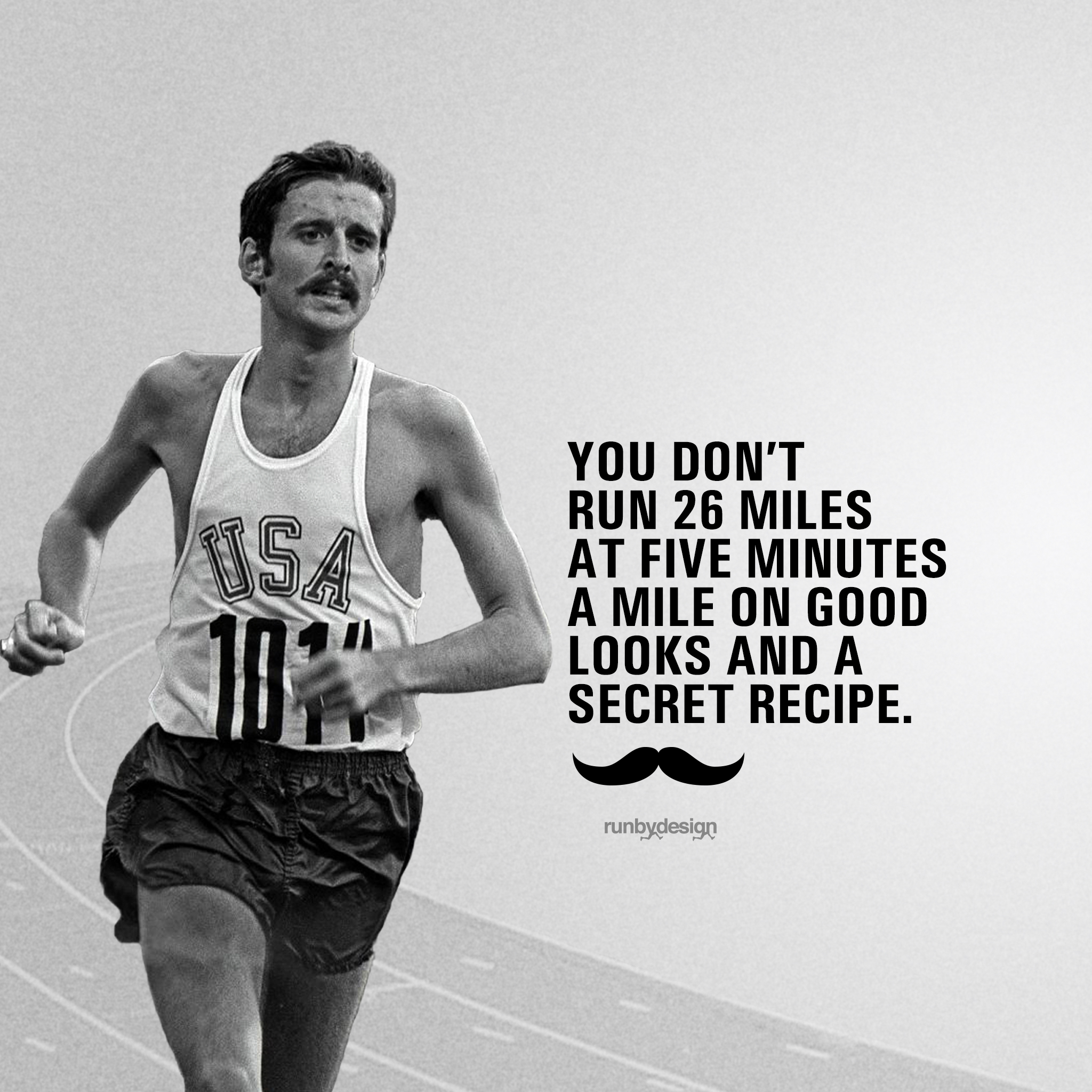 Frank Shorter's quote #1