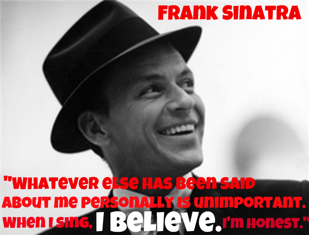 Sinatra Quotes 121 Frank Sinatra Quotesquotesurf