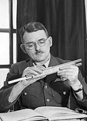 Frank Whittle's quote