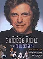 Frankie Valli's quote #1