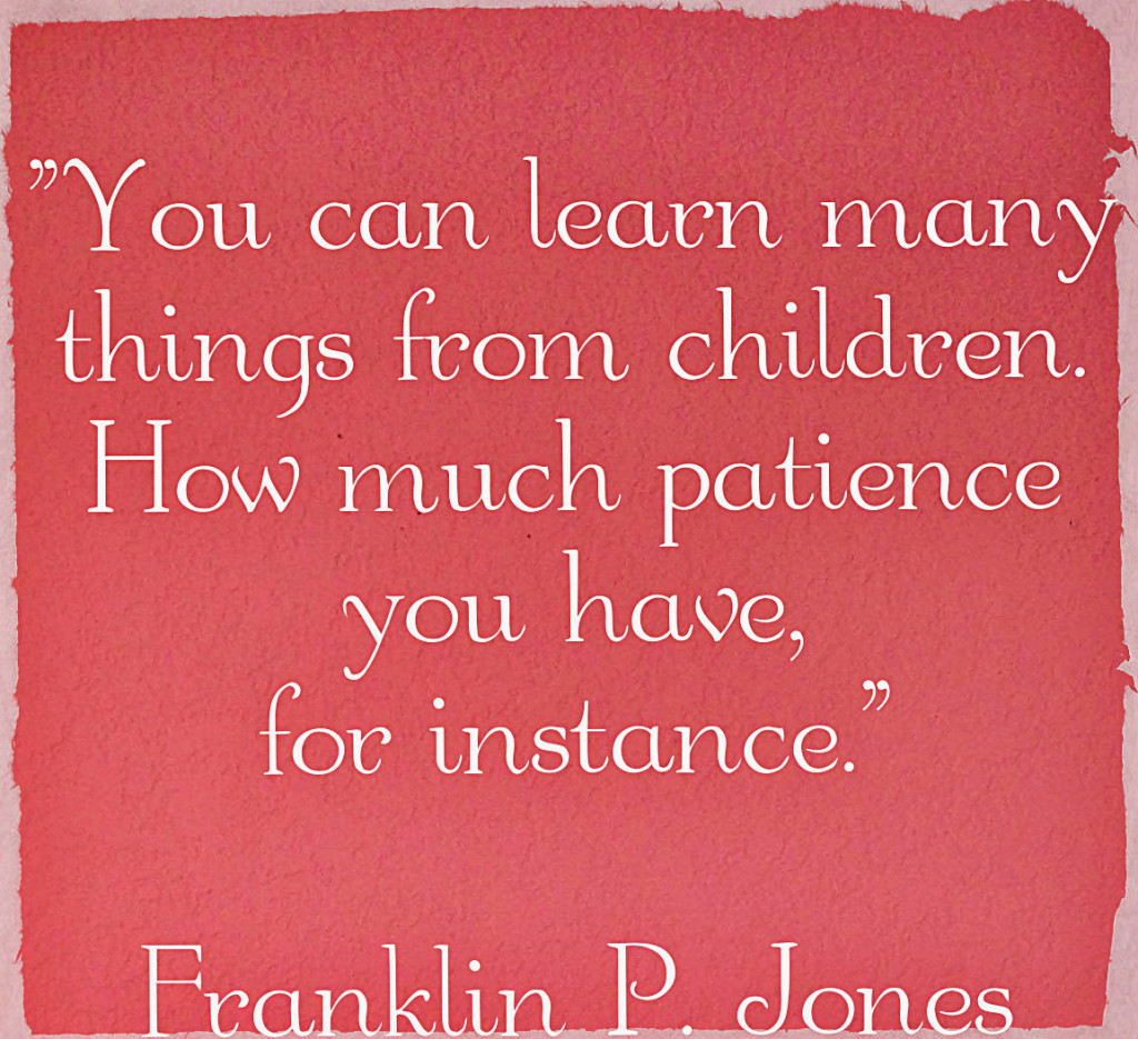 Franklin Jones's quote #6