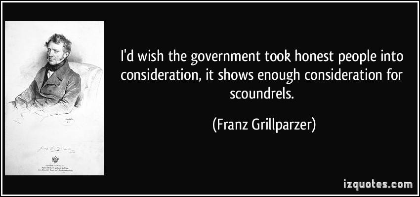 Franz Grillparzer's quote #6