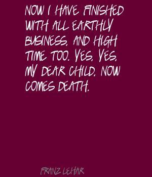Franz Lehar's quote #2