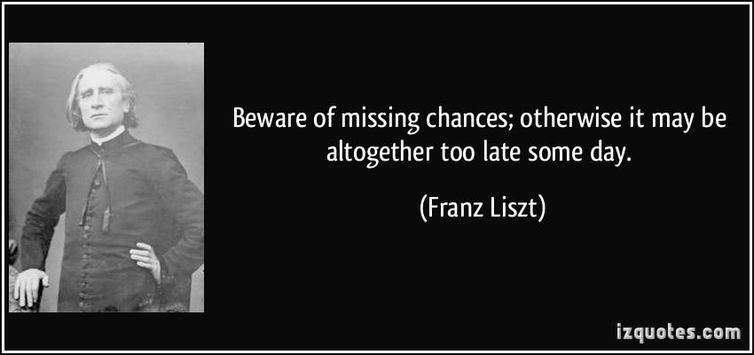 Franz Liszt's quote #4