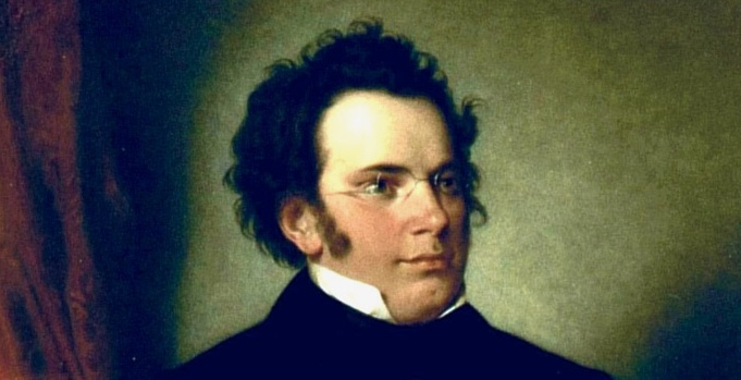 Franz Schubert's quote #2