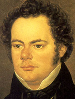 Franz Schubert's quote #4