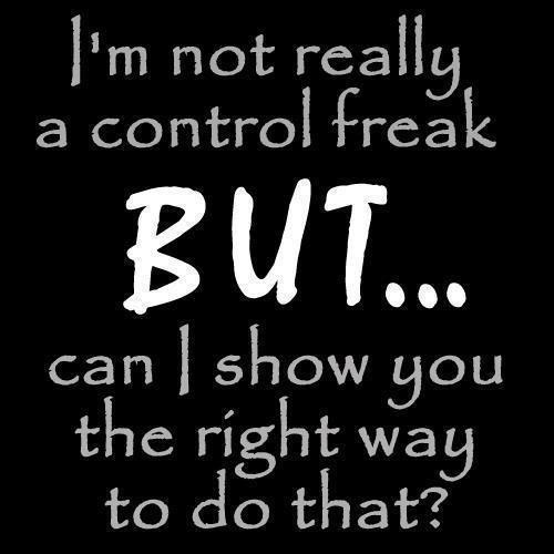 Freak quote #3