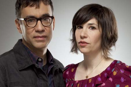 Fred Armisen's quote