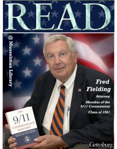 Fred F. Fielding's quote #5