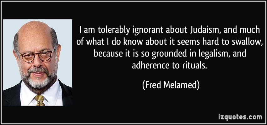 Fred Melamed's quote #3