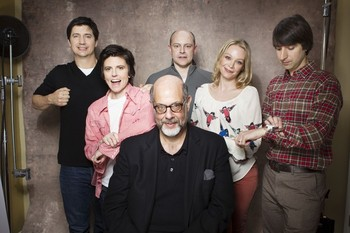 Fred Melamed's quote #5